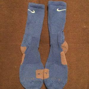 Nike Elite Dri-fit socks